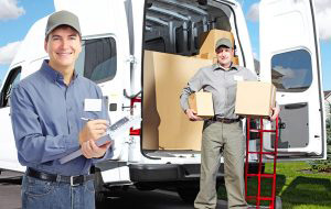 packing services Greystanes
