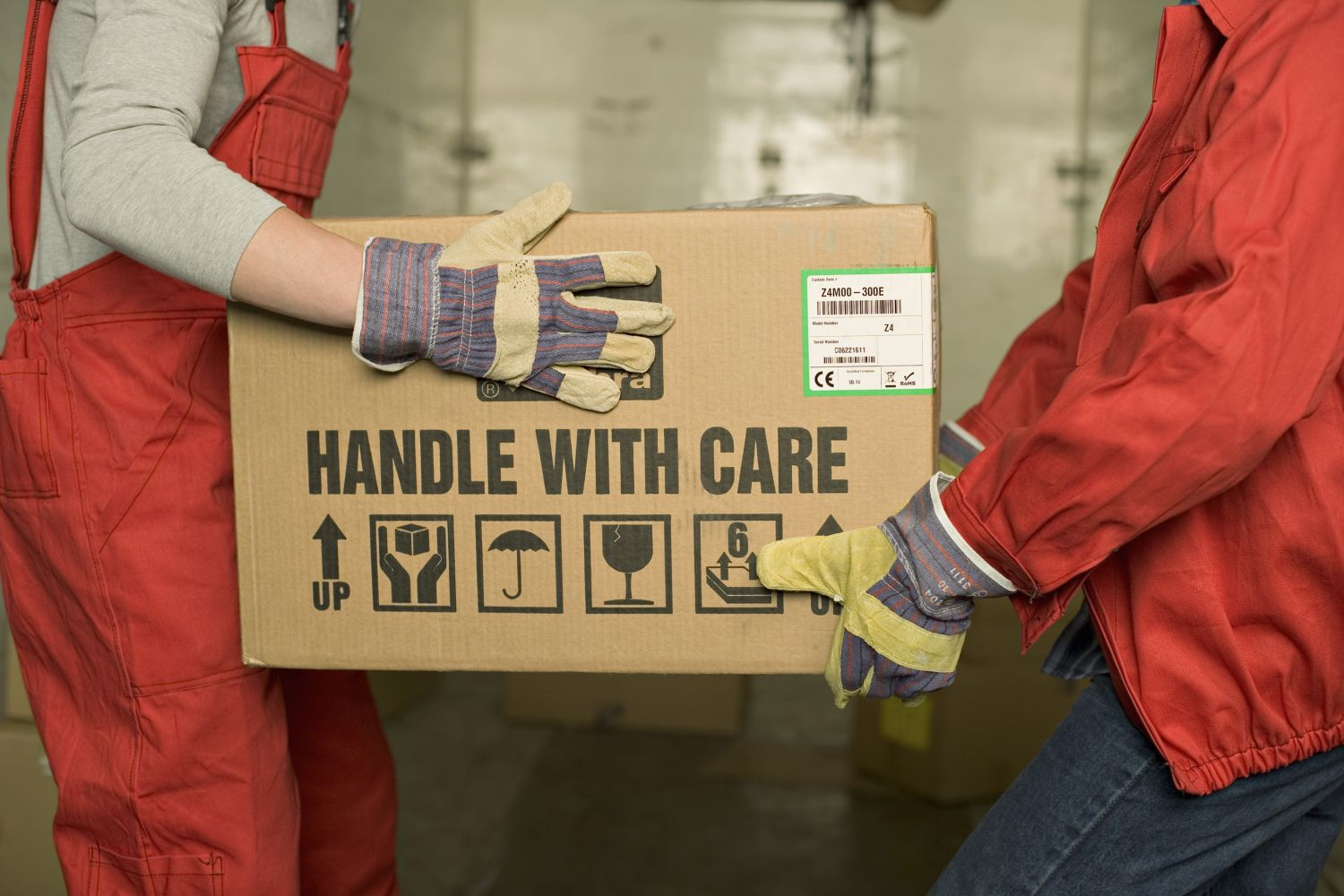 Experienced Westmead Removalists