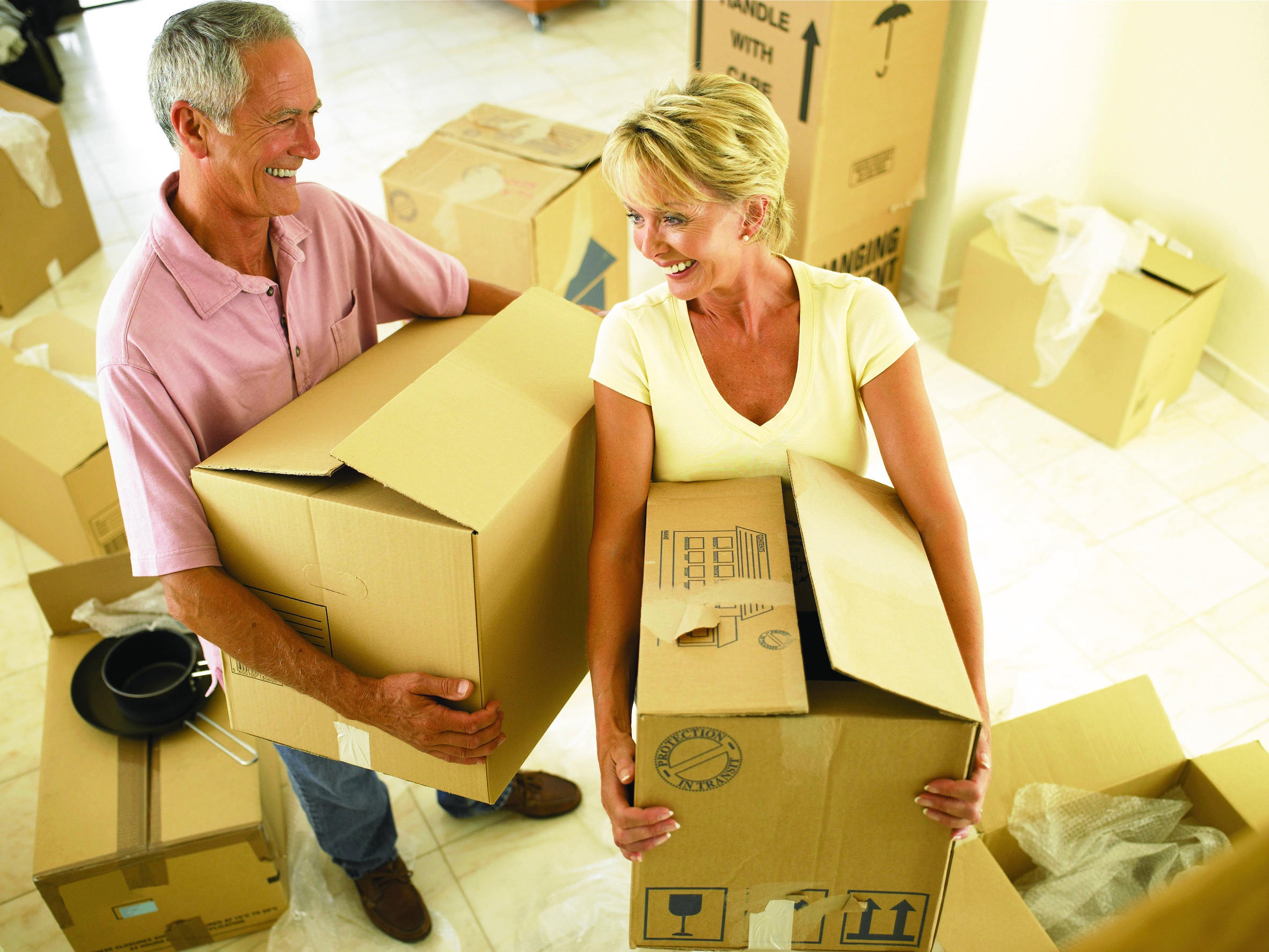 Award Winning Removal Services Westmead