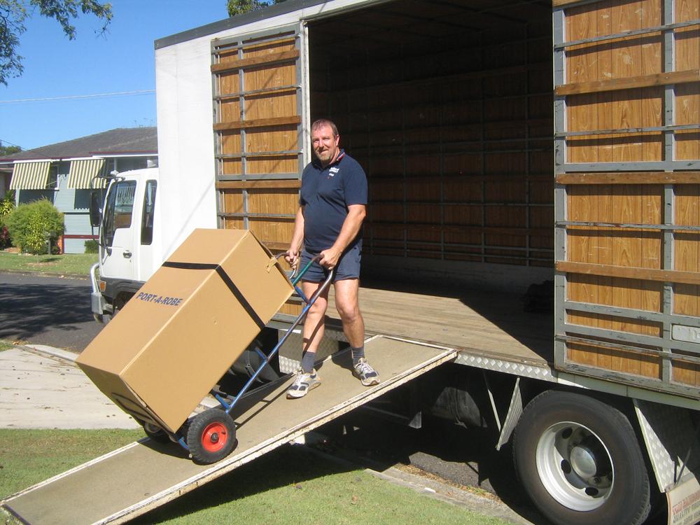 Award Winning Greystanes Removal Services