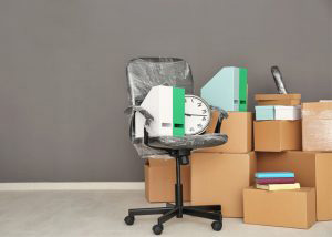 Office Removalists Fairfield