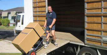 Award Winning Removal Services in Greystanes
